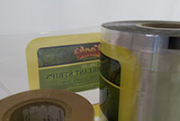 Film - Oven and Microwave Safe Packaging - 3