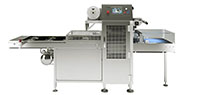 P5-A Automatic In-Line Tray/Cup Sealer - 16