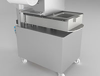 P5-RM – Semi-Automatic Rotary Tray/Cup Seal System - 4
