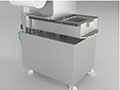 P5-RM – Semi-Automatic Rotary Tray/Cup Seal System - 2
