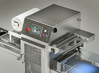 P5-A Automatic In-Line Tray/Cup Sealer - 5
