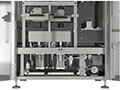 P5-4ZA – High Capacity Automatic In-Line Tray/Cup Seal System - 4
